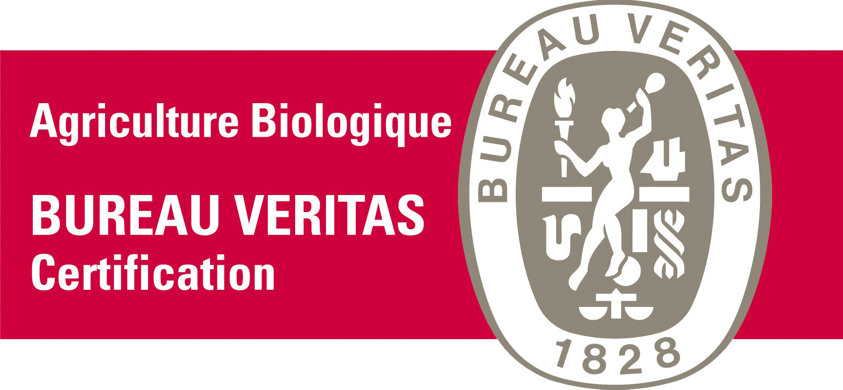 certification bio - bureau veritas