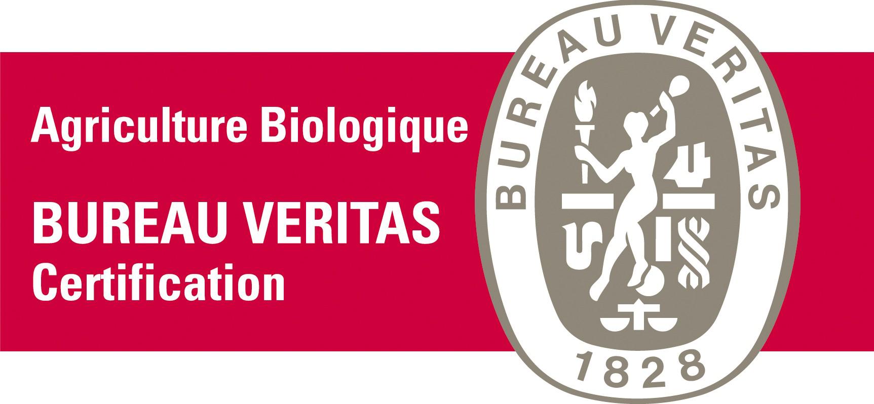 certification bio - bureau veritas
