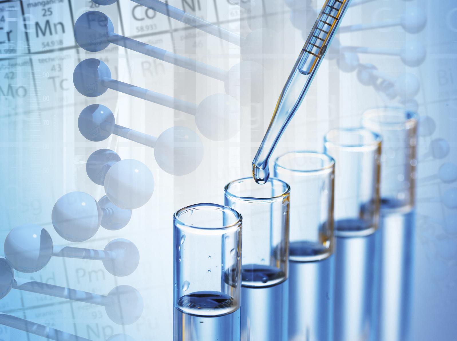 laboratoire - recherche et développement - innovation