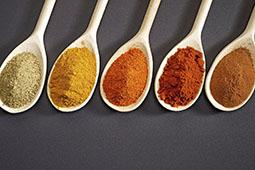 aromes naturels - alimentation - notes aromatiques | SEAH