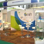 SEAH International at Vitafoods 2017