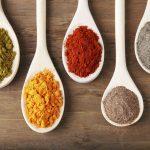 New flavors - Natural fish powders - flavoring