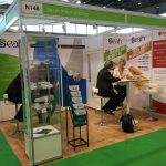 exhibition - nutrition - food suppléments - natural ingredients