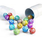 Vitamines et minéraux naturels Bio