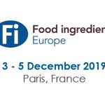 FIE Paris 2019 - Food Ingredients Exhibition